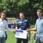 S.V. Vaassen zet volgende stap in verduurzaming Sportpark de Kouwenaar