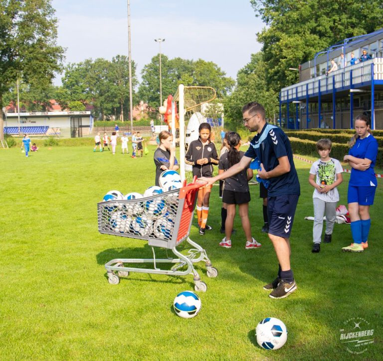 Video   S.V. Vaassen Voetbalfestijn